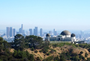 Griffith-Park-Observatory